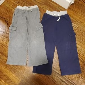 Hanna Andersson Sweats Size 120 (6-7)